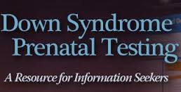 Down syndrome prenatal testing